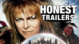 Video Honest Trailers - Labyrinth MP3, 3GP, MP4, WEBM, AVI, FLV Desember 2018