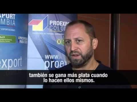 Experto de Estados Unidos elogió la industria colombiana de videojuegos