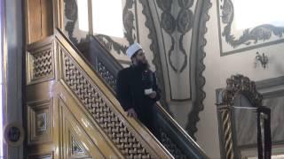 Bëhu Zemërgjërë - Hoxhë Muharem Ismaili - Hutbe