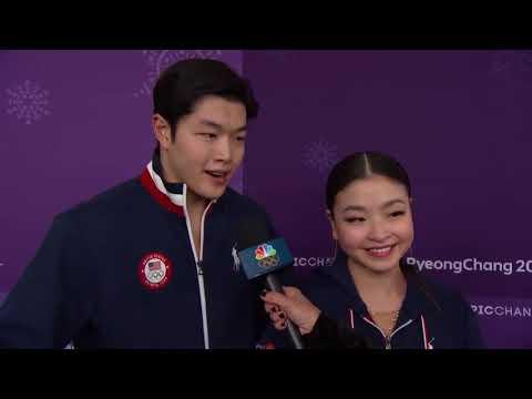 2018 Winter Olympics day 2 recap part 1 (видео)