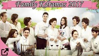 Video Top 10 Family Kdramas 2017 (All The Time) MP3, 3GP, MP4, WEBM, AVI, FLV Februari 2018