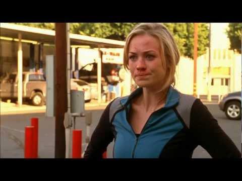 Chuck S02E14 | Sarah cries [Full HD]