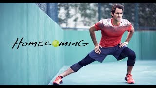 With great power comes great responsibility. This is my gift, my curse. Who am I? I'm Roger FedererWimbledon Promo 2017 !Hope you enjoy it !Subscribe, Like, Comment !
