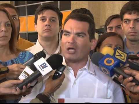 Tomás Guanipa: La paz del país depende del CNE