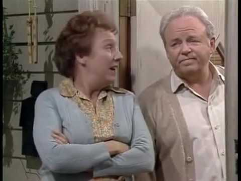 All in the Family Season #8 Episode #20 - Stale mates - HD
