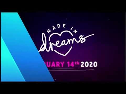 Bande-annonce date de sortie de Dreams