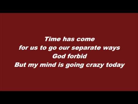 Stay By Cueshe Lyrics 2014