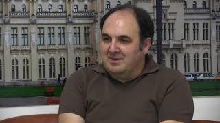 Interviul Zilei. Azi: Laviniu Lăcustă
