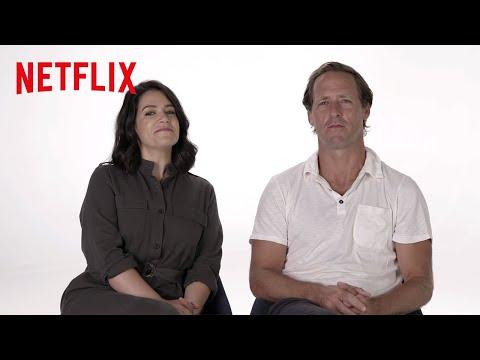 Abbi Jacobson and Nat Faxon Recap Disenchantment Part 1   Netflix
