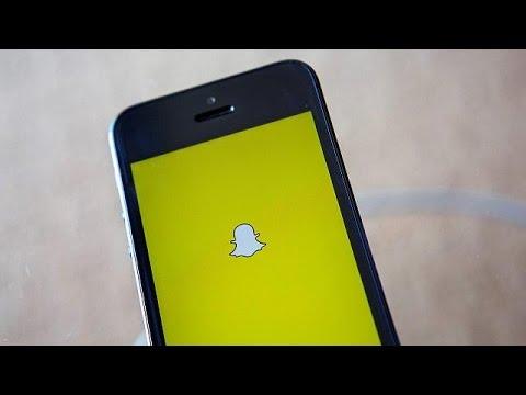 Η Snapchat ετοιμάζεται για τη Wall Street – economy