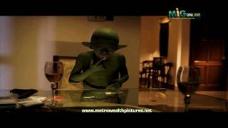 Filem Alamak Toyol Trailer