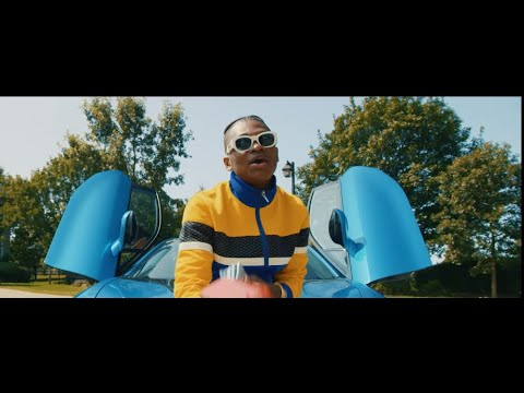 Dice Ailes - Otedola (With The Money) | Official Video