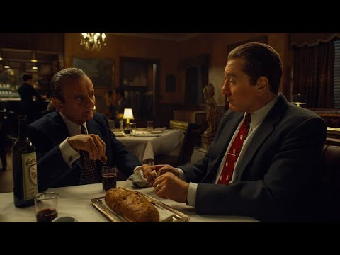Neuer Scorsese: »The Irishman« Filmkritik
