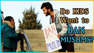 Video Ban MUSLIMS Experiment (Social Experiment) MP3, 3GP, MP4, WEBM, AVI, FLV Juli 2018