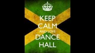 Mix Plena Dancehall Panama & Jamaica 2015