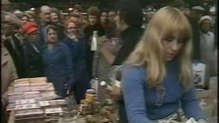 Romford Market - 1977