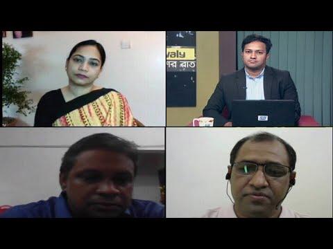 Ekusher Raat || বিষয়: করোনায় চোখ || 14 September 2020 || ETV Talk Show