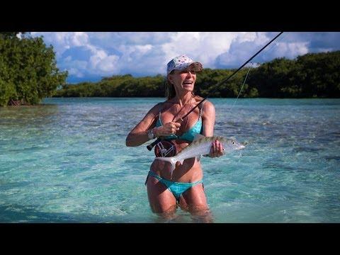 Bikinis, Barracuda & Bonefish II - Los Roques