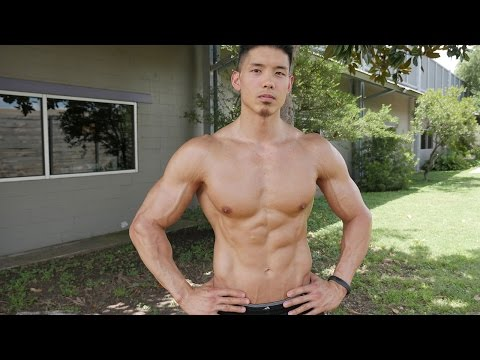 7 Tricks To Look More Muscular