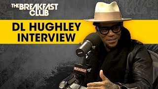 Video DL Hughley Talks R. Kelly, Reparations And Bringing His Show To TV MP3, 3GP, MP4, WEBM, AVI, FLV Maret 2019