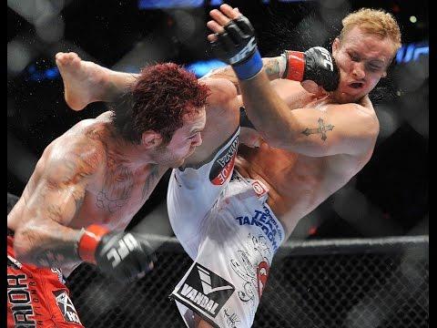 Download Video 10 PUKULAN KO TERDAHSYAT DALAM MMA UFC