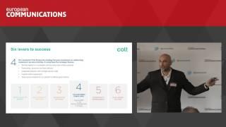 Cx seminar 2017: Colt Presentation