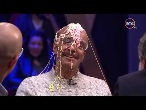 """سليمان عيد وإيهاب فهمي في """"عيش الليلة"""" الخميس القادم"""