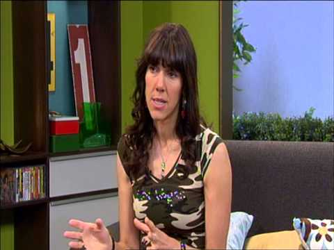 Interview on Choice TV with Josh Kronfield and April Ieremia