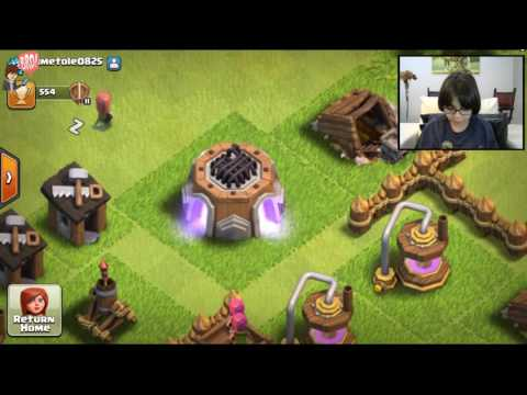 Clash Of Clans BKT