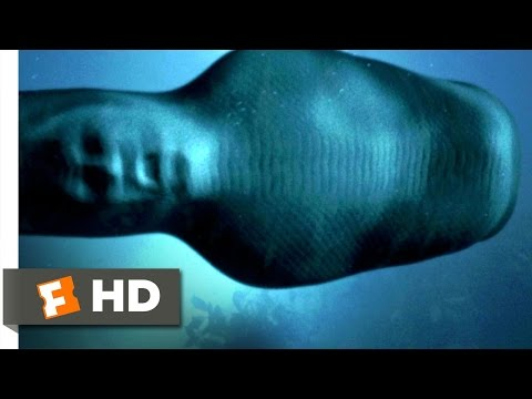 Anaconda (6/8) Movie CLIP - There's a Devil Inside Everyone (1997) HD (видео)