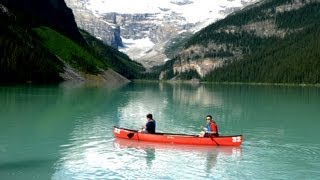 Lake Louise (AB) Canada  city photos : LAKE LOUISE, Alberta, Canada (Banff Attraction)
