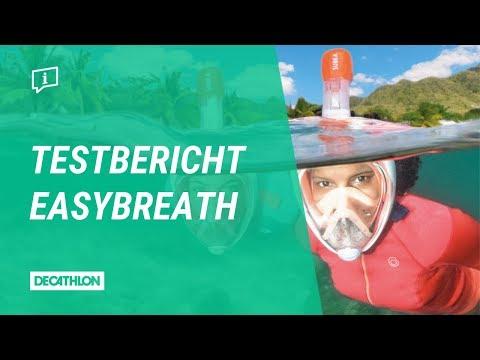 Testbericht: Easybreath zaubert ein Lächeln ins Gesicht!