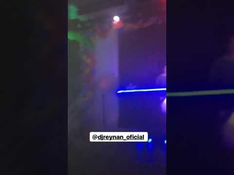 Kinoplex - Dj Reynan no cine boa vista