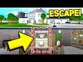 Download Lagu CAN YOU ESCAPE THIS BLOXBURG MANSION.. *IMPOSSIBLE* (Roblox Bloxburg) Mp3 Free