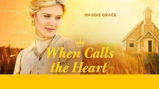 Hallmark Channel - When Calls The Heart Movie