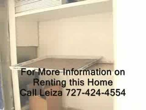 Clearwater Tampa Area Home For Rent 3 bed 2 bath $950 ...