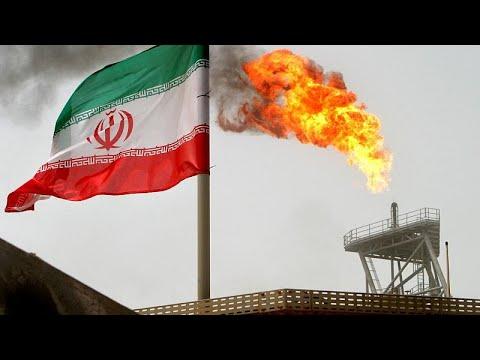 Κριτική του Ιράν σε Ελλάδα και Ιταλία για τη μη αγορά πετρελαίου…