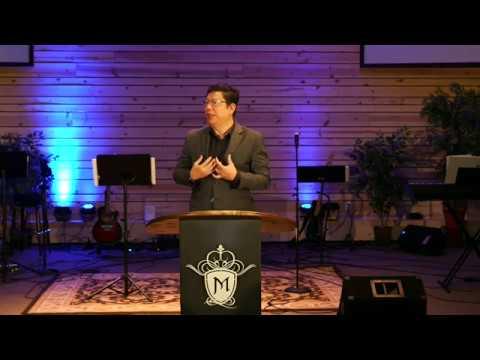 Pastor Kang Seng