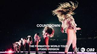Video Beyoncé - Countdown (Live at The Formation World Tour Studio Version) MP3, 3GP, MP4, WEBM, AVI, FLV November 2018