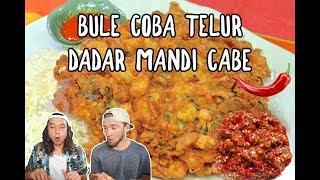Video BULE NYOBAIN TELUR DADAR BRUTAL MANDI SAMBAL TERASI ft. Conner Sullivan MP3, 3GP, MP4, WEBM, AVI, FLV Mei 2019
