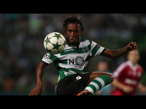 Liverpool Agree Contract With Sporting Gelson Martins