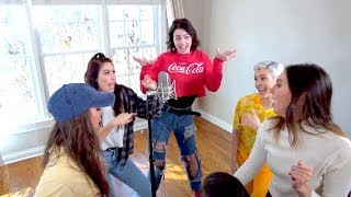 Video Justin Timberlake Medley (SING OFF - Six Sisters vs. Each Other) MP3, 3GP, MP4, WEBM, AVI, FLV April 2018