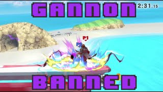 Ganondorf is an OG (Original Ganon) so here is my montage.