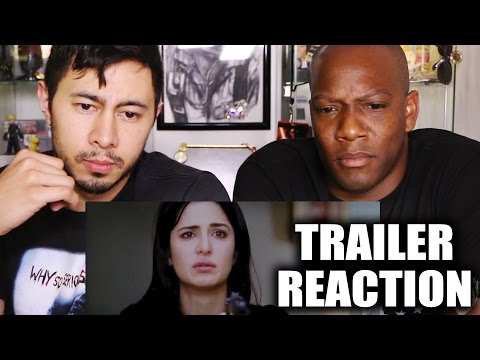 Download NEW YORK Trailer Reaction by Jaby & Syntell! HD Mp4 3GP Video and MP3
