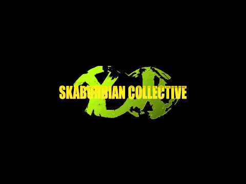 Skaburbian Collective - Human