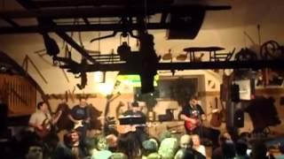 Video Dlažební kostka (Brutus) - J.D.Band Štětí
