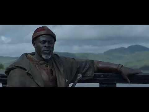 2017 Movie Clip  - The Darklands Scene - King Arthur Legend of the Sword