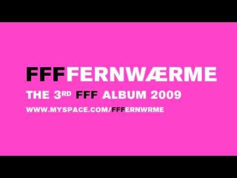 FFF -- FFFFERNWAERME 7 JURI GAGARIN