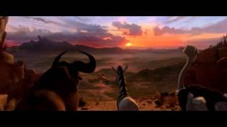 Nonton Khumba  La Cebra Sin Rayas   Trailer Oficial Doblado  Hd  Film Subtitle Indonesia Streaming Movie Download