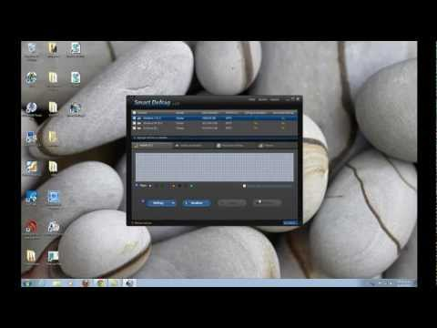 Video 0 de Smart Defrag: Instalación y uso de Smart Defrag